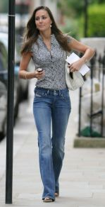Kate middleton casual style outfit 52